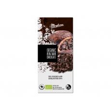 Bio hořká čokoláda 85% 100g