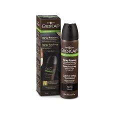 Delicato Spray Touch Up Nutricolor - Černá 75 ml