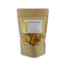 Zeleninové chipsy 150g
