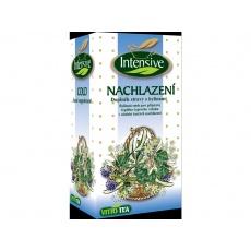 Intensive čaj Klid v krku porcovaný 30 g