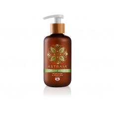 Tělové mýdlo zelený čaj 250ml