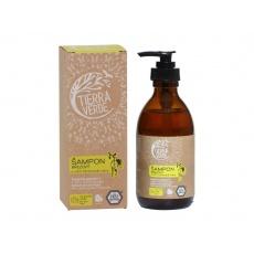 Šampon březový svůní citronové trávy 230ml