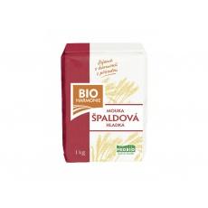 Bio Špaldová mouka bílá hladká 1kg