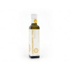 Slunečnicový olej 250ml