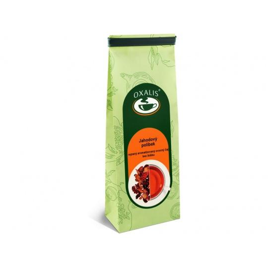 Jahodový polibek 80 g
