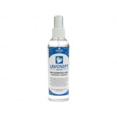 Lavosept® dezinfekční roztok na ruce a kůži sprej 200 ml