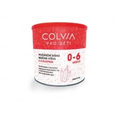 Počáteční sušená mléčná výživa s colostrem 0-6 měsíců 400g
