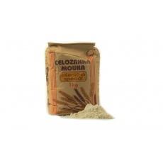 Mouka celozrnná pšeničná speciál - Natural 1000g