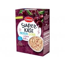 Super kaše Protein & chia s višněmi 3x55g