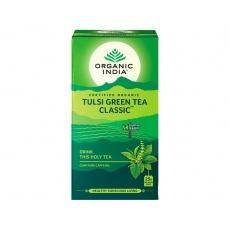 Tulsi zelený čaj 45g