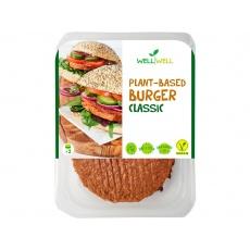 Rostlinný burger klasický 200g