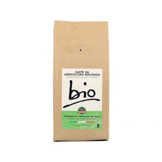Bio Káva pražená mletá 250g
