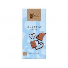 Bio čokoláda classic iChoc 80 g