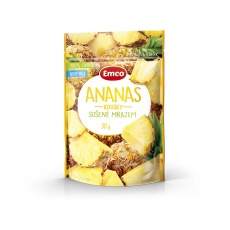 Mrazem sušený ananas 30g