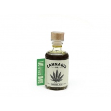 Cannabis oil RAW 100ml