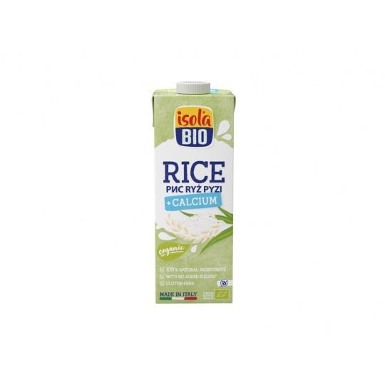 Bio Rýžový nápoj (přírodní) 1000ml