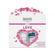 Dárkový set plný lásky Basis Sensitiv 50+50 ml