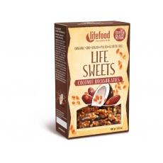 Bio Life sweets pohánky kokosové 100g