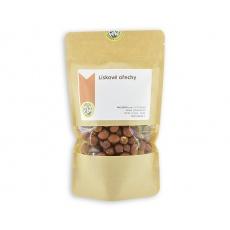 Lískové ořechy 1000g JUMBO 13-15mm