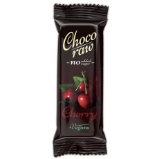 ŽIVAN CHOCO RAW - CHERRY 55g