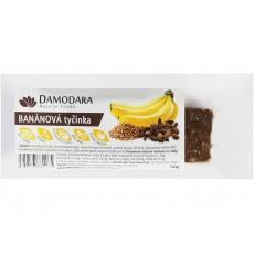 Ovocná tyčinka banánová s kardamonem 50g