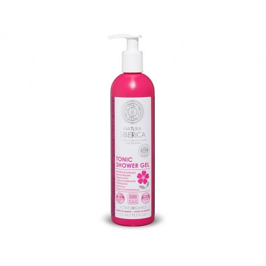 """Sprchový gel """"Tonizující"""" 400 ml"""