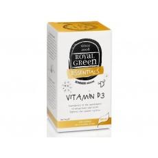 Vitamín D3 120tablet