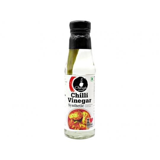 Pálivý chilli ocet 170ml
