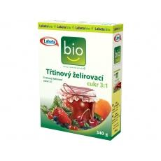 Bio Třtinový želírovací cukr 340g