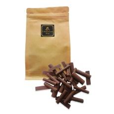 80% čokoláda na vaření bez přidaných cukrů 100 g