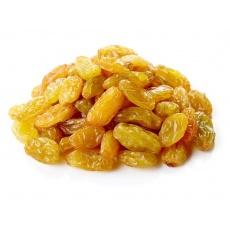 Rozinky zlaté Jumbo 2kg
