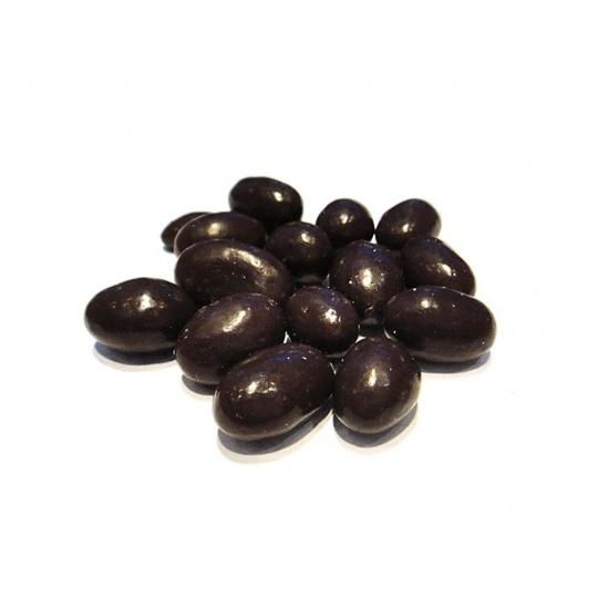 Arašídy v karobové polevě 3 kg