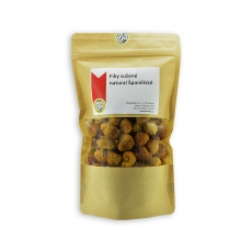 Fíky sušené natural 200 g   Španělské