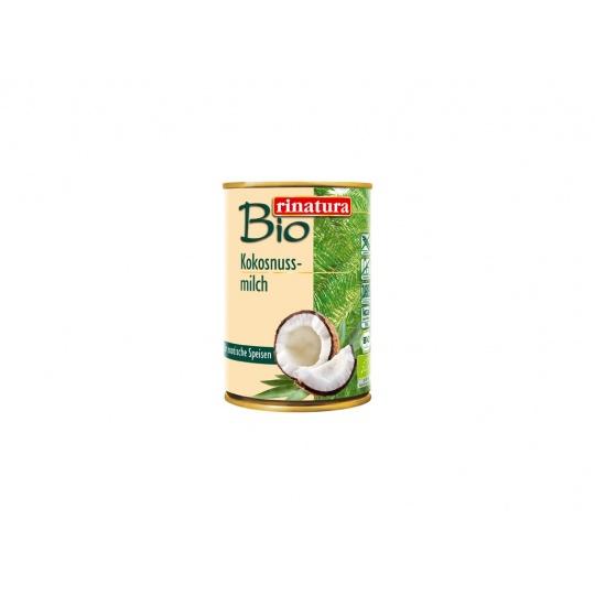Bio nápoj kokosový 400ml