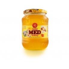 Český med květový 900g