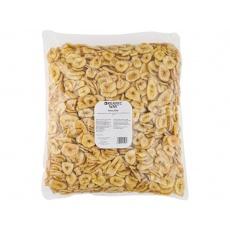 Banán plátky 2kg