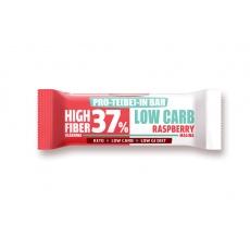 Low Carb | High Fiber Slimka tyčinka - malina 35g