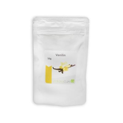 Vanilin 50 g