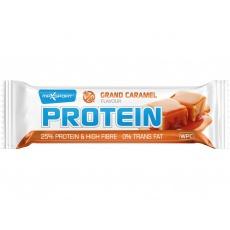 Tyčinka proteinová protein caramel 60 g