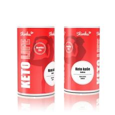 Low Carb | KETO kaše – kakao 250g (6porcí)