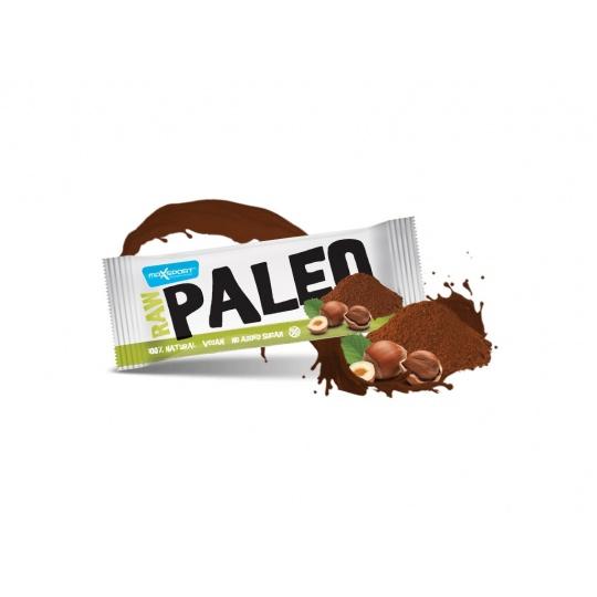 Tyčinka Paleo Barbar kakao a lískový oříšek 50g