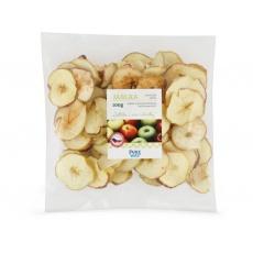 Jablka - staročeské plátky 100g
