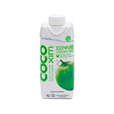 Kokosová voda 100% Pure 330ml
