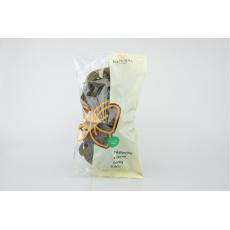Těstoviny z černé čočky - Natural 230 g