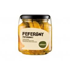Feferonky 290g
