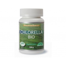 Bio Chlorella 100g, 400 tablet