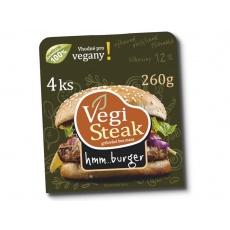 VegiSteak hmm...burger 260g