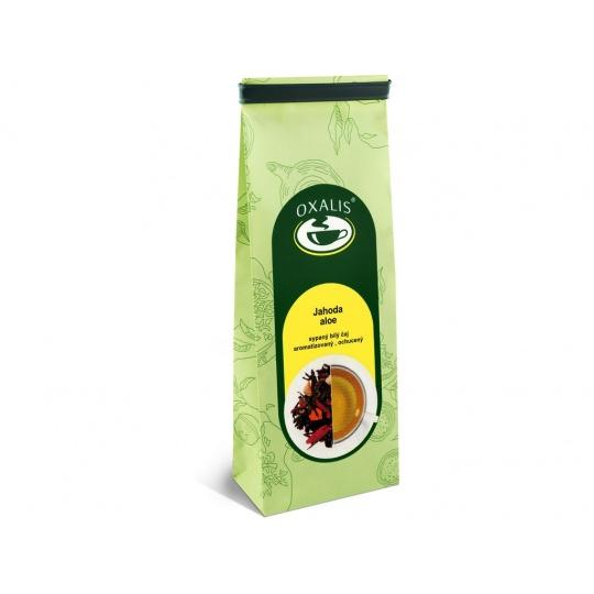 Jahoda - aloe 30 g