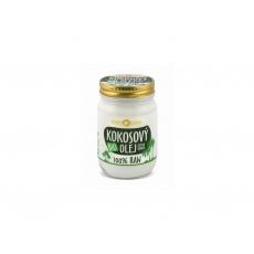 Bio Raw Kokosový olej 370ml