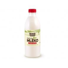 Bio čerstvé mléko Plnotučné 3,5% 1000ml